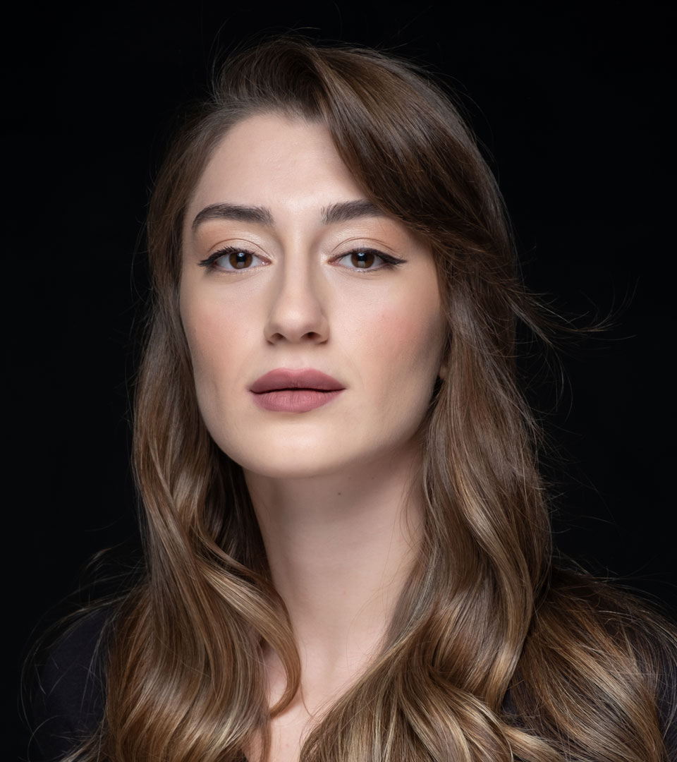 Fatma Tezcan